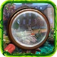 Hidden Objects:Mystery Sea House