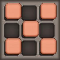 Colored Blocks Puzzle
