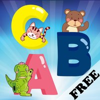 Alphabet Toddler Preschool FREE - All in 1 Educational Puzzle Games for Kids