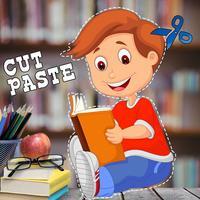 Cut Paste Photos :Photo Editor