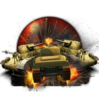 Clash Of Military Tanks : Ultimate - Battle