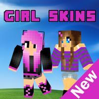 Girl Skins for Minecraft 2019