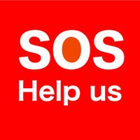 SOS Help us - Protect you and your Childs