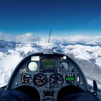 Cockpit - Real Flight Experience