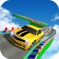 Racing Cars Extreme Stunt