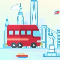 CityExpert - Travel Companion