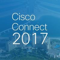 CiscoConnect UAE 2017