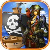 Pirate Hunter's Ocean Defense