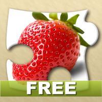 Bright puzzles: Fruits Lite