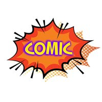 Say It Like A Comic Book Hero - Action Stickers