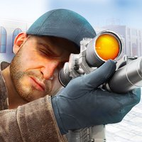 Sniper Creed : Snow Shooting