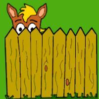 Learn Animals: Hide and Seek