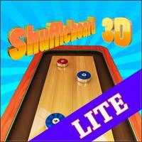 3D Shuffle-Board Lite