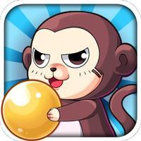 Bubble Shooter 2: Animal
