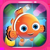 Ocean Sweep: A Match 3 Game