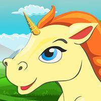 A Little Unicorn Story