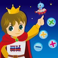 Little Prince Math