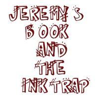 Jumping Jeremy Ink Platformer