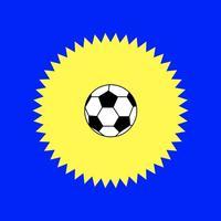 El Danzarín - Fútbol de Asunción, Paraguay