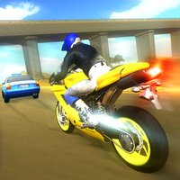 City Bike Racing Simulator - Moto Championship