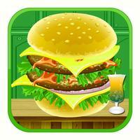 Burger Maker Simulator