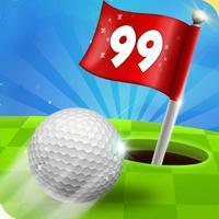 Number Golf: Snake & Ladders