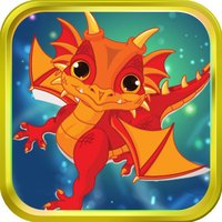 Dragons 2 - A 3D Fly Dragon Game
