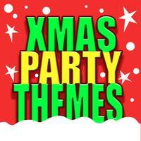 Christmas Party Themes - Xmas Dance Remixes
