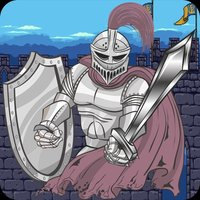 Knight Warrior Adventure