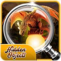Mystery Houses Hidden Objects