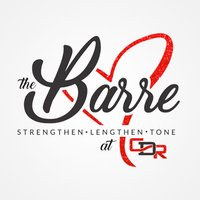 Barre at CDR