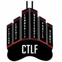 ChiTeen Lit Fest 2017