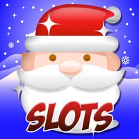 A Christmas Holiday Slot-Machine - Santa's Lucky Slots