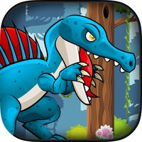 Jurassic 2D - Dinosaur Shooting Game
