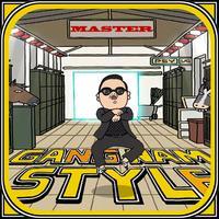 Gangnam Master
