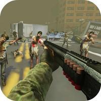 Dead Shooting Battles