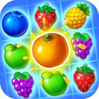 Fruit Trip Adventure