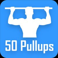 50 Pullups Be Stronger