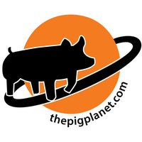 The Pig Planet
