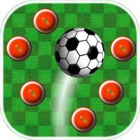 Soccer Dribble Assault