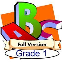 Language Arts Grade 1 for Elementary School