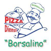 Pizza Borsalino Kempten