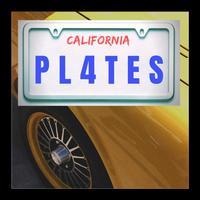 CarPlates!