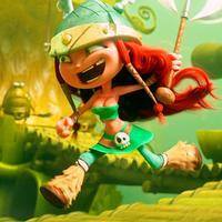 The Lost Vikings Saga