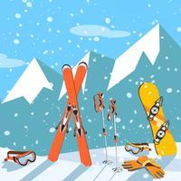 Ski Resorts Weather