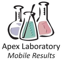 Apex Lab - Mobile Results