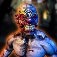 Killer Clown City Rampage