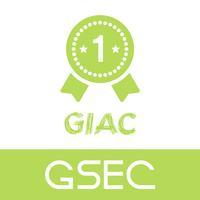 GIAC: GSEC Test Prep
