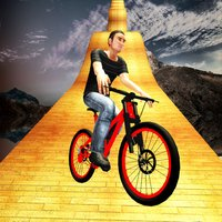 Impossible Bicycle BMX Tracks