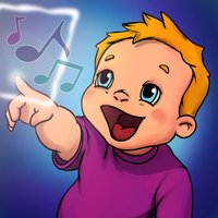 Baby Toybox - Intuitive Sound & Speech Touch Game